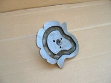 57-4055, Gear-box Camplate, Triumph 650cc 4 speed & Pre  Unit 500s